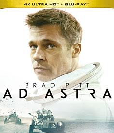 Ad Astra (4K-UHD)