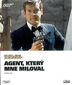 007 - Agent, který mne miloval (Blu-ray)