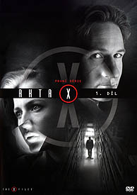 Akta X (seriál) - První série 1