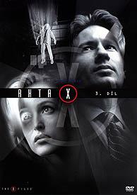 Akta X (seriál) - První série 3