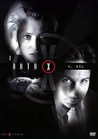 Akta X (seriál) - První série 4
