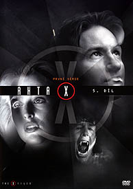 Akta X (seriál) - První série 5