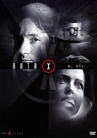 Akta X (seriál) - První série 6
