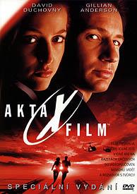Akta X: Film