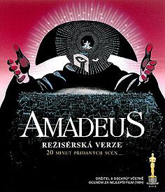 Amadeus (Blu-ray)