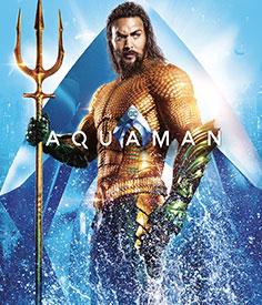 Aquaman (4K - UHD)