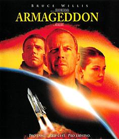Armageddon (Blu-ray)