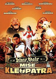 Asterix & Obelix: Mise Kleopatra