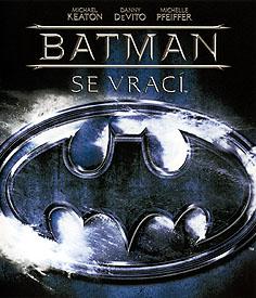 Batman se vrací (Blu-ray)