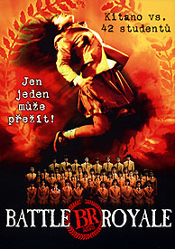 Battle Royale (2 DVD)