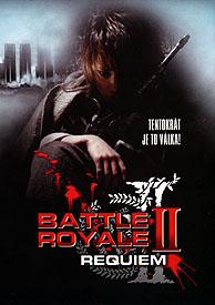 Battle Royale II: Requiem (2 DVD)