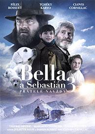 Bella a Sebastián 3
