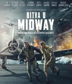 Bitva u Midway (Blu-ray)