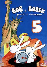 Bob a Bobek 5