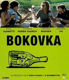 Bokovka (Blu-ray)