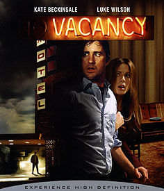 Motel smrti (Blu-ray)