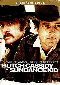 Butch Cassidy a Sundance Kid (Speciální edice)