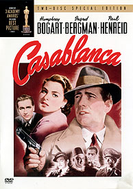 Casablanca (2 DVD)