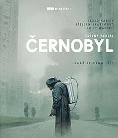 Černobyl (Blu-ray)