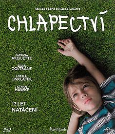 Chlapectví (Blu-ray)