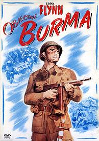 Cíl, Burma!