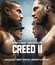 Creed II (Blu-ray)