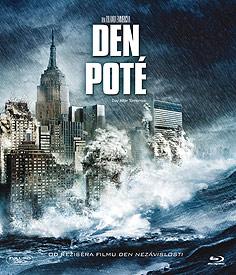 Den poté (Blu-ray)