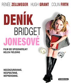 Deník Bridget Jonesové (Blu-ray)