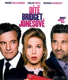 Dítě Bridget Jonesové (Blu-ray)