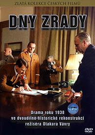 Dny zrady (2 DVD)
