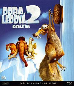 Doba ledová 2: Obleva (Blu-ray)