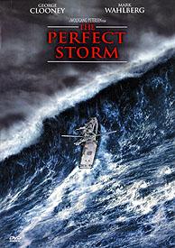 Dokonalá bouře