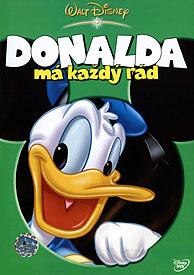 Donalda má každý rád