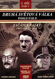 Druhá světová válka 1. díl