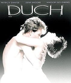 Duch (Blu-ray)