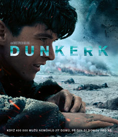 Dunkerk (Blu-ray)
