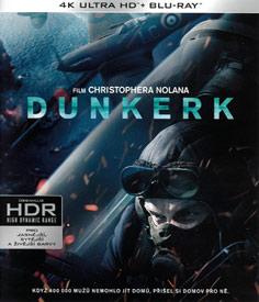 Dunkerk (4K-UHD)