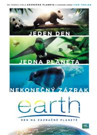 Earth: Den na zázračné planetě