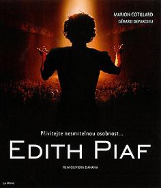 Edith Piaf (Blu-ray)