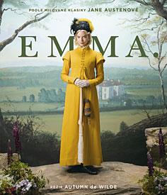 Emma. (Blu-ray)