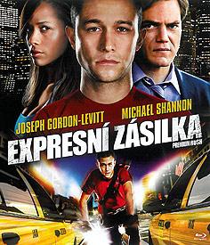 Expresní zásilka (Blu-ray)