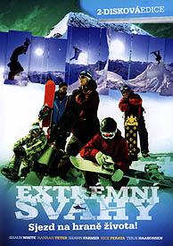 Extrémní svahy (2 DVD)