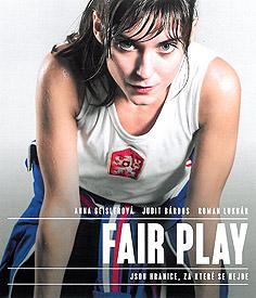 Fair Play (Blu-ray)
