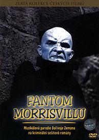 Fantom Morrisvillu