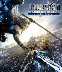 Final Fantasy VII: Advent Children (Blu-ray)