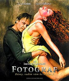 Fotograf (Blu-ray)
