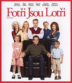 Fotři jsou lotři (Blu-ray)