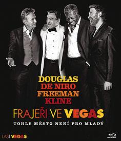 Frajeři ve Vegas (Blu-ray)
