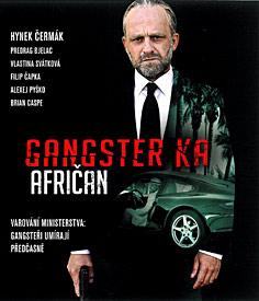 Gangster Ka: Afričan (Blu-ray)