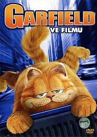 Garfield ve filmu